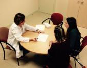 L'anàlisi genètica esdevé clau per al tractament i la supervivència del càncer d'ovari avançat