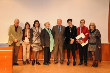 e-oncologia i el departament de docència de l'ICO premiats per la seva innovació i qualitat docent