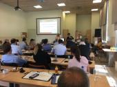 L'ICO acull el 1er Seminari Hispanoamericà en Gestió del Pacient Oncològic