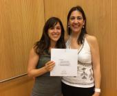 El blog 'Mejor sin cáncer' premiat per la Fundació Olga Torres