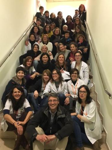 El Servei de Cures Pal·liatives de l'ICO l'Hospitalet celebra una jornada per a desenvolupar diferents accions de millora en el servei
