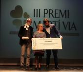El III Premi Martí Via per a la investigació oncològica recau al Programa ProCURE de l'ICO
